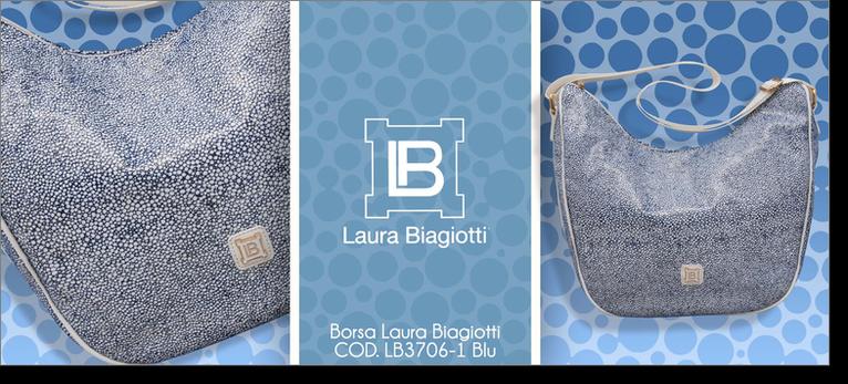 Borse A Tracolla Laura Biagiotti : Borsa donna laura biagiotti l stripe mod tracolla a spalla